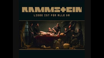 (new) Rammstein - Roter Sand