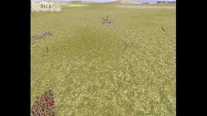 Rome Total War Online Battle #2 Julii Romans Vs The Seleucid Empire