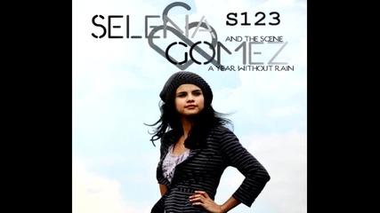 Превод!!! Selena Gomez & The Scene - A Year Without Rain [ New Song ] За първи път цялата песен!!!