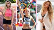 Тя ли е най-секси олимпийката? Запознайте се с Алиса Шмид, за която всички говорят