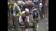 Белгиец спачели състезанието в Пино Черами
