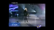Сашка Васева Най - нагло Изпя ретро си - Георги във Vip Dance