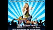 Hannah - Montana Who Said