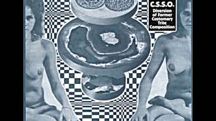 C.s.s.o.(clotted Symmetric Sexual Organ) - Diversion of former customary trite composition - Youtube