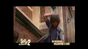 Step Up 2 Dance Mash - Up Featuring #1 Song Low By