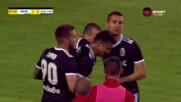 Втори гол на Георги Русев и 3:1 за ЦСКА 1948 срещу Берое