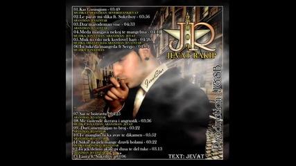 Romano rap - Jevat - Star - jek rodingum tutar .(2009)