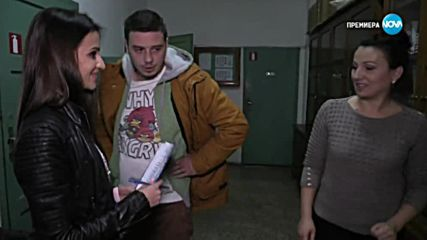 София - Ден и Нощ - Епизод 469 - Част 1