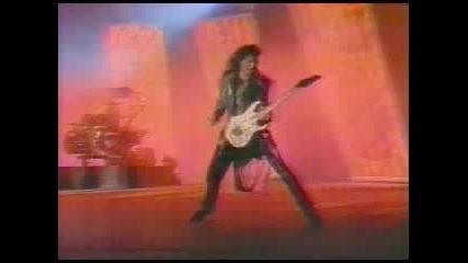 Whitesnake (the Deeper The Love)