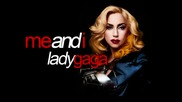 Lady Gaga - You And I - New От Албума Born This Way 2011