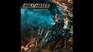 Holy Moses - The Retreat