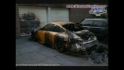 Wrecked Exotic Cars