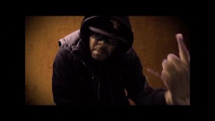 Dawreck Ft. Buk of Psychodrama - Fire