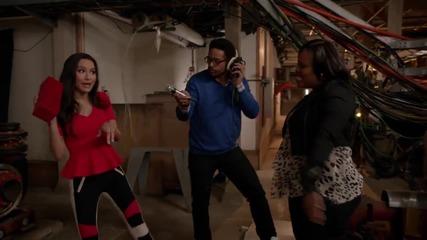 Doo Wop (that Thing) - Glee Style (season 5 episode 18)