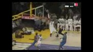 Kobe Bryants Top 10 Plays Of 2007