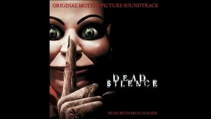 Charlie Clouser - Dead Silence Soundtrack