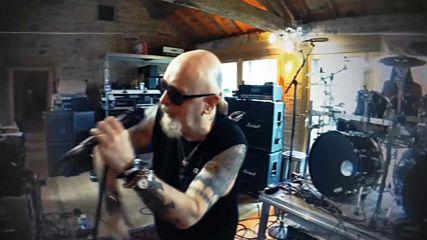 Judas Priest - No Surrender ( Official Video + превод )