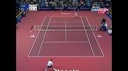 Federer Vs Srichapan - Basel 2006