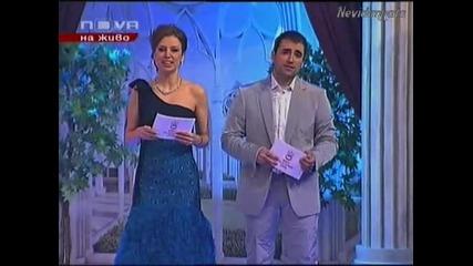 Мис България 2009 - Дефилиране С Вечерни Рокли!15.03.09