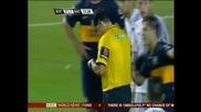 """Втора загуба за """"Бока Х."""" за Копа Либертадорес – 0:1 от """"Насионал"""""""