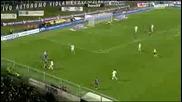 Fiorentina - Ac Milan 1 - 2 Full Highlights & All Goals 24/02/2010