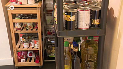 Британците са похарчили 4 милиарда евро за запаси от храна. Заради Брекзита.