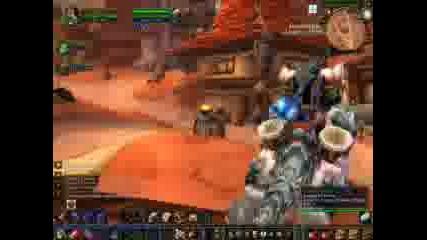Moite Priqteli V Wow (dragon firebg)