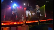 Cc & Lee - Leende Guldbruna (live Gokv 2009)
