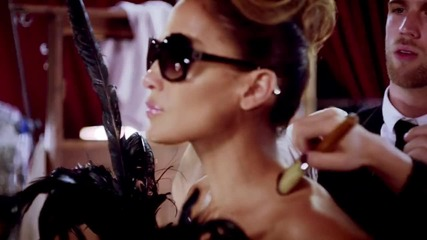Jennifer Lopez Ft. Pitbull - Live It Up [ Official Music Video ]