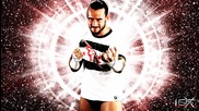 Cm Punk 2nd Wwe Theme Song - Cult Of Personality