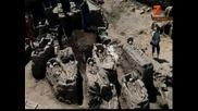 Откриха скелетите на 18 вампира у нас - Граф Дракула е доказано българин