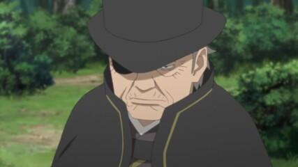 Boruto - Naruto Next Generations - 158 [вградени български субтитри]