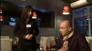 Шеф Манчев в битка с пернишки кошмар част 1 - Кошмари в кухнята (05.03.2015)
