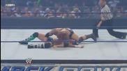 Batista - Front Powerslam (to Cm Punk) Vbox7