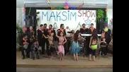 Maksim Shen4