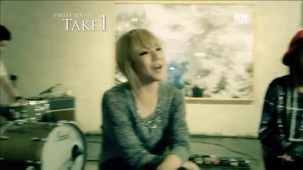 Красиво момиче със страхотен глас