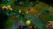 Anestis plays tristana in ranked (gold V)