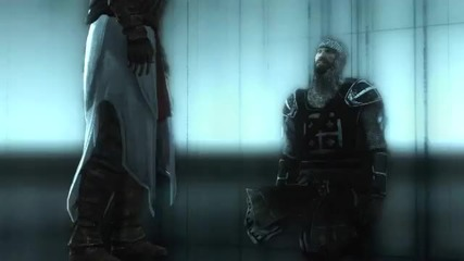 Assassins Creed Revelations - Commented Gamescom Walkthrough [scan]