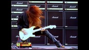 Yngwie Malmsteen - Gimme! Gimme! Gimmie! ( Abba Cover )
