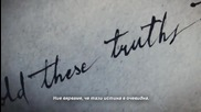 Превод на Assassin's Creed Iii - Cg реклама - Give Us Liberty, or Give Us Death Hd