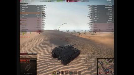 World of Tanks Jagdpanther 2