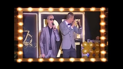 Sasa Matic i Cvija - Pevaj brate - Golden Night - (TvDmSat 2013)