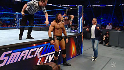 Roman Reigns & R-Truth vs. Drew McIntyre & Elias: SmackDown LIVE, May 28, 2019 (Full Match)