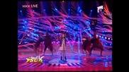 Невероятно!елена Хасна - Indila - Derniere Danse - Next Star