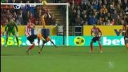 ВИДЕО: Хъл Сити - Саутхемптън 0:1