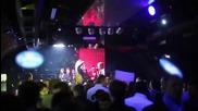 Джигурда - Gangnam style на Красной площади
