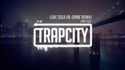 Trap Chief Keef - Love Sosa (rl Grime Remix)