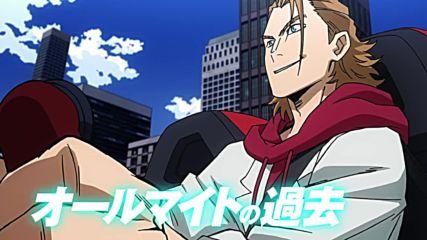 [hd] Boku no Hero Academia the Movie: Futari no Hero