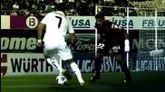 Cristiano Ronaldo - Real Madrid 2010