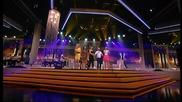 N. Djordjevic, F. Mitrovic, M. Vukasinovic, T. Ivanovic - Splet (LIVE) - HH - (TV Grand 07.07.2014.)